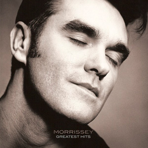Morrissey - Greatest Hits (Promo) (2008)