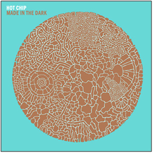 HOT CHIP – Made In The Dark (2008)
