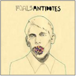 Foals - Antidotes (2008)